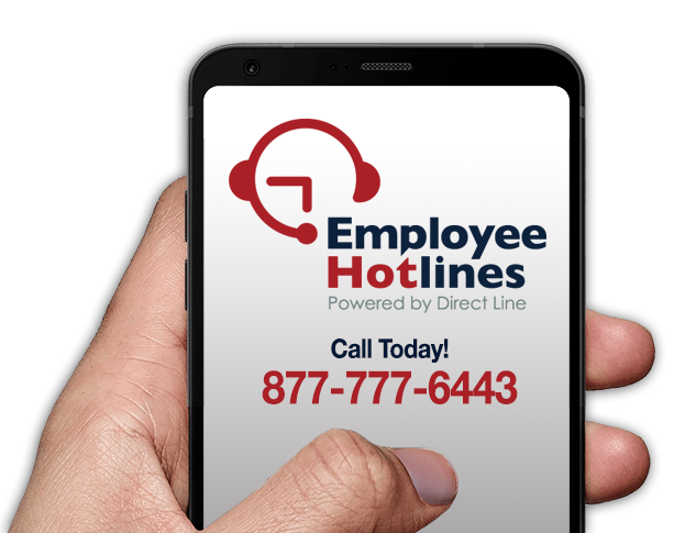 Employee Hotlines