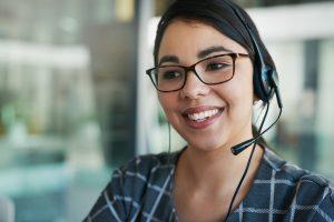 bilingual call center service