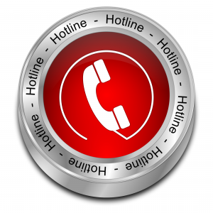 confidential employee hotlines