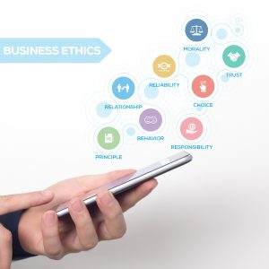 business ethics hotline services