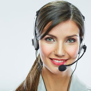 24 hour live call center services