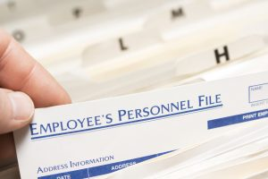 employee reporting service