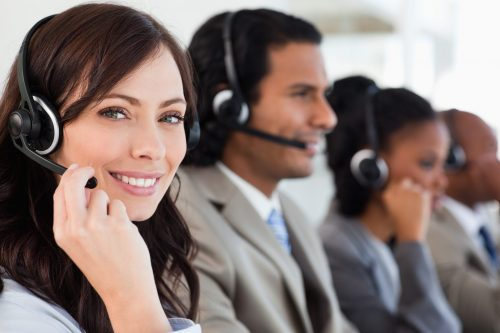 Attendance Line Call Center Services